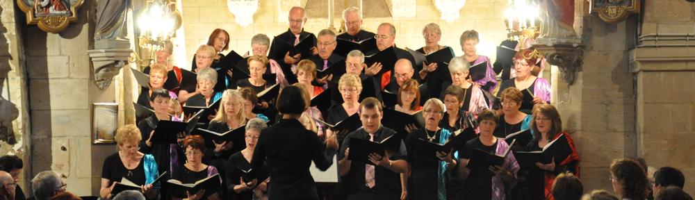 Chorale DYAPASON
